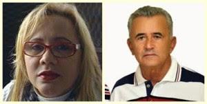 Rita Braz ganha presidência do PDT de Paulo Braga