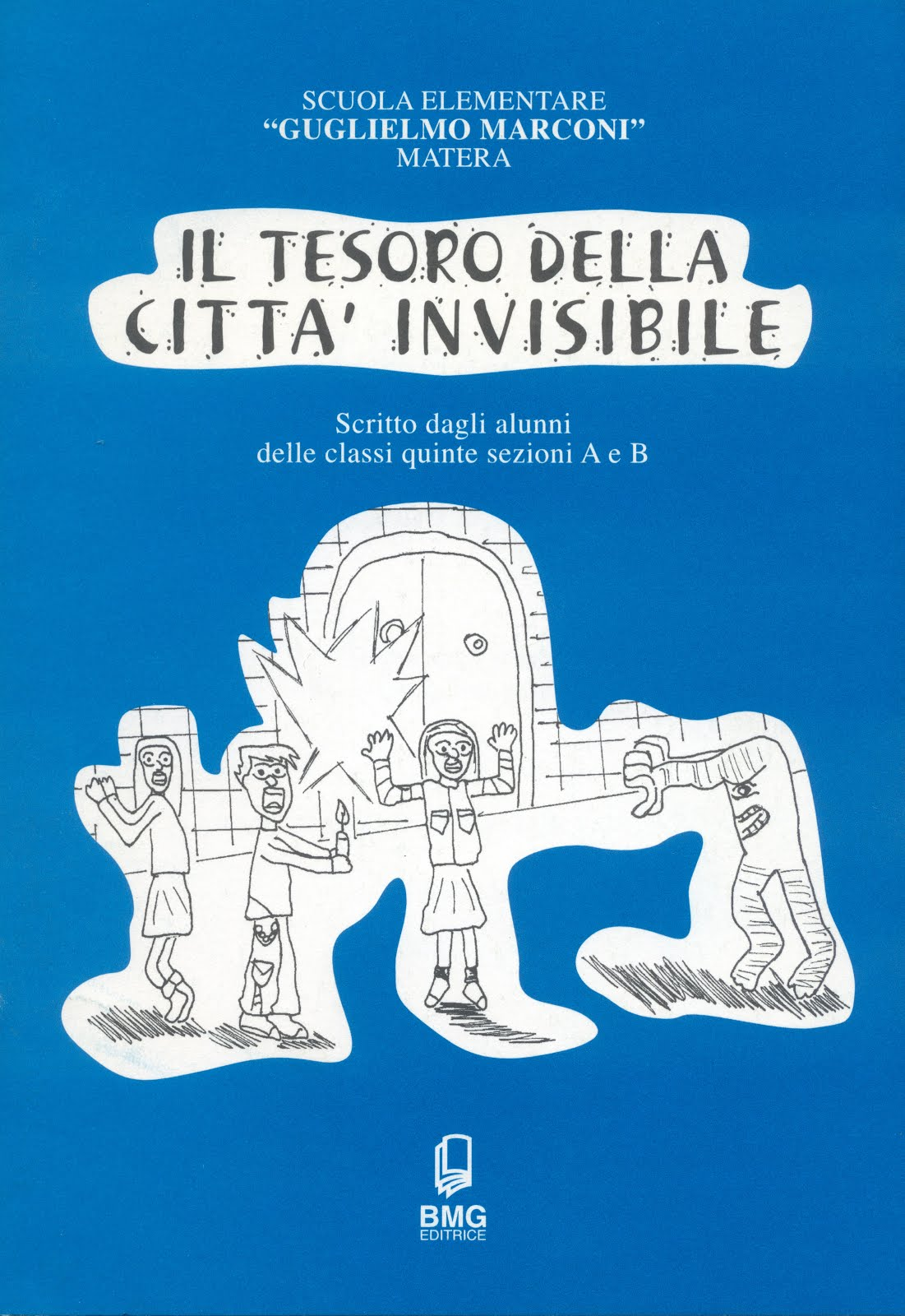 Il tesoro della città invisibile