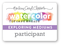 WaterColor For CardMakers