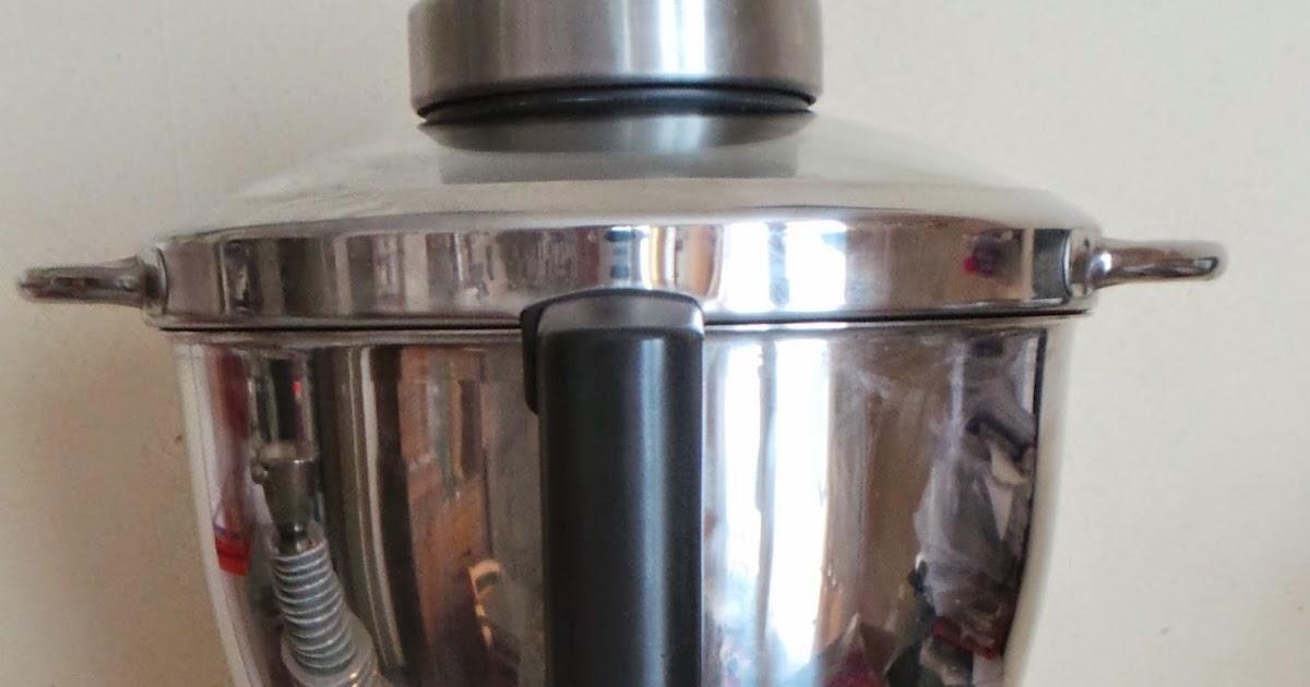 my culinary curriculum mon robot p tissier multifonction magimix ou le robot qui sait tout. Black Bedroom Furniture Sets. Home Design Ideas