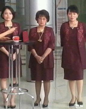 istri Eyang Subur