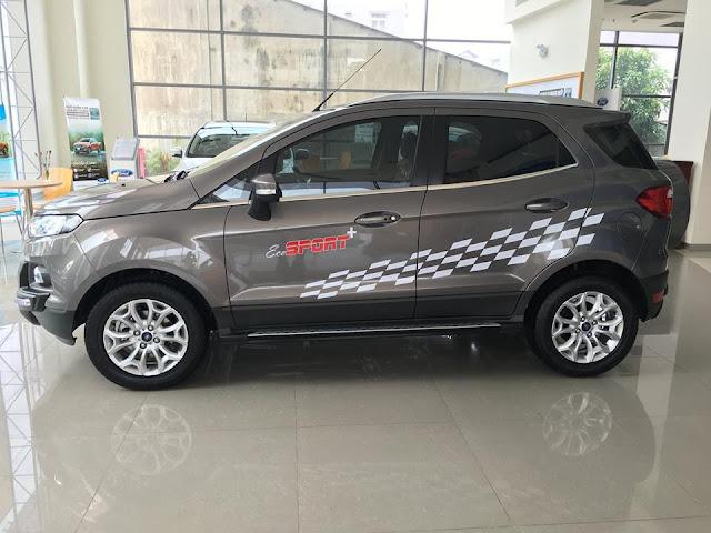 FORD%2BECOSPORT%2B%252B Ford Ecosport Titanium Limited phiên bản đặc biệt