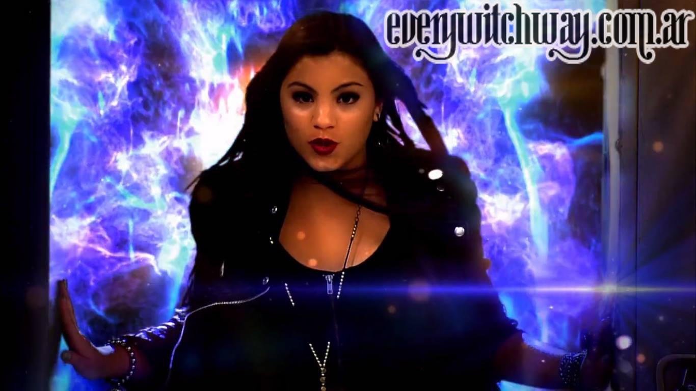 Emma Evil Every Witch Way