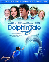 Dolphin Tale (2011) BluRay 1080p 6CH x264 (1.8 GB