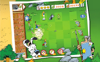 Asterix: Total Retaliation v1.4