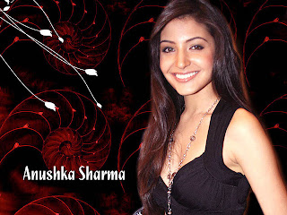 Anushka Sharma Hot Wallpapers Stills