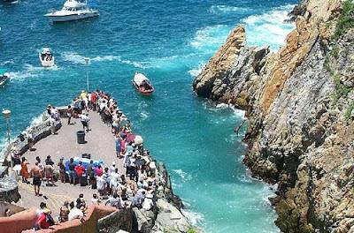 Acapulco turismo