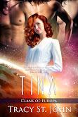 Clans of Europa: Tina