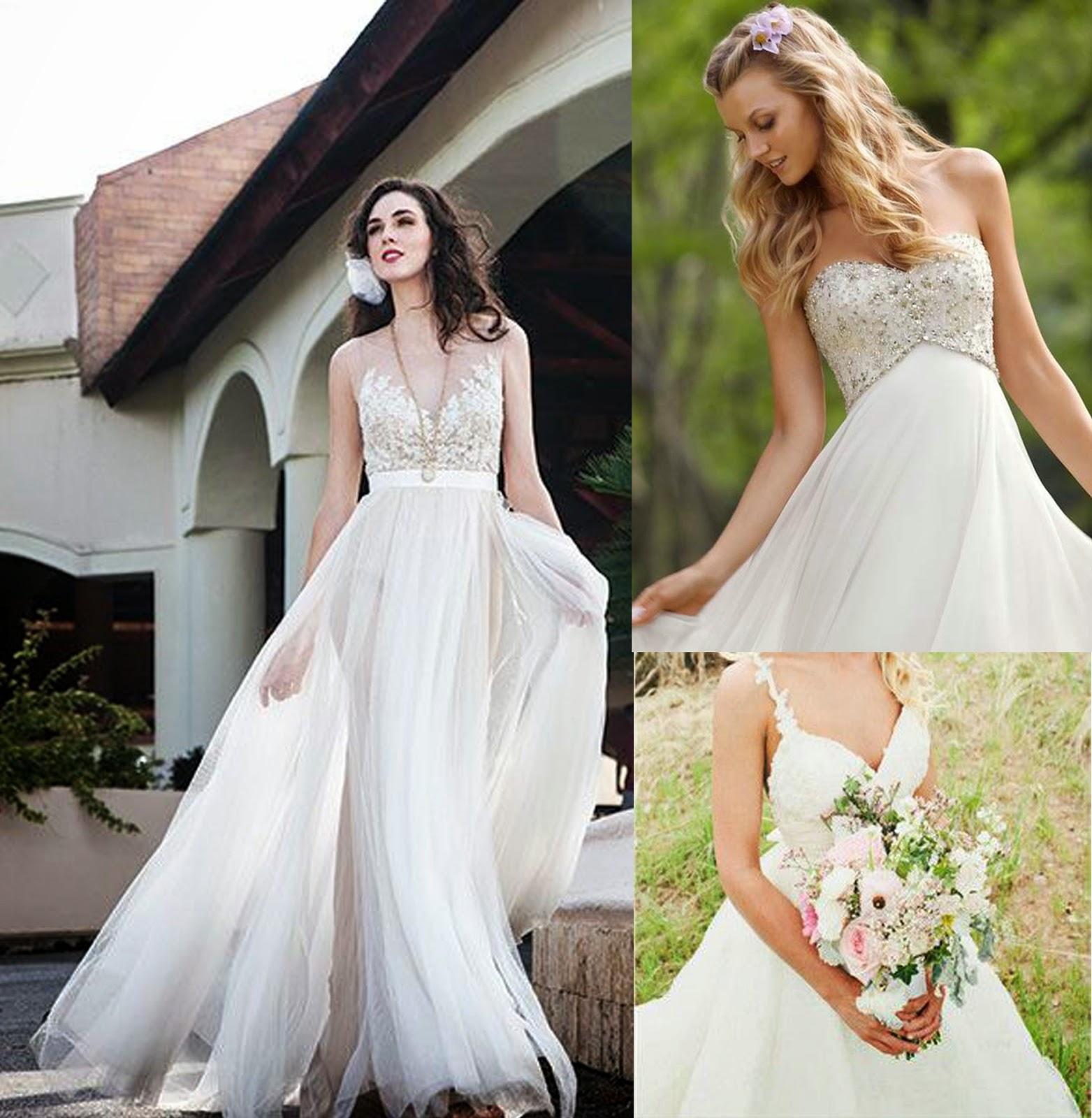 Natasha Wedding Essentials: Summer Beach Wedding Ideas