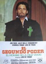 El segundo poder (1976) Drama de José María Forqué