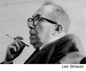 Leo Satrauss