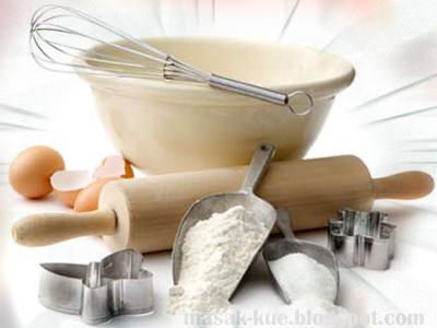 ... Tepung yang Baik dan Bermutu Untuk Membuat Kue - Catatan Membuat Kue