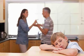 Detectives: custodia de hijos menores