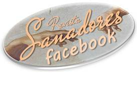 Revista Sanadores en FACEBOOK