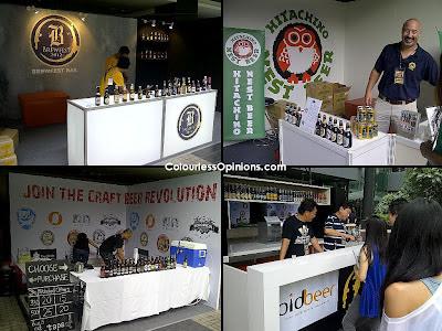 Brewfest 2012 Publika Malaysia