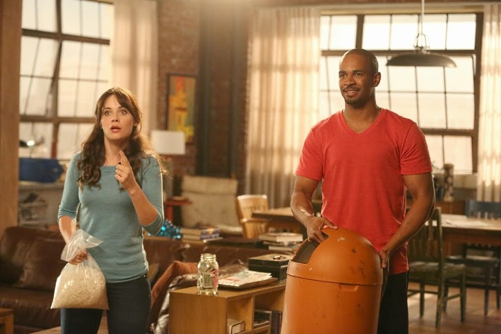New Girl - Episode 4.06 - Background Check - Promotional Photos