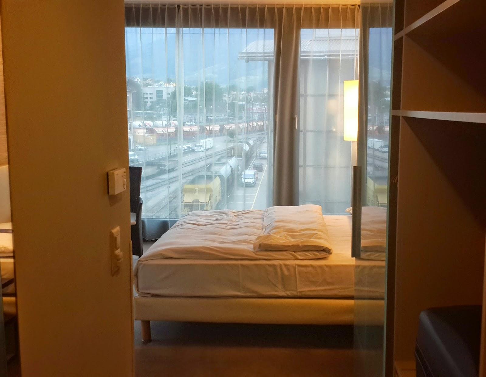 Radisson Blu Hotel Lucerne Room Photos