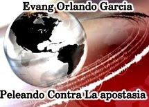 Evangelista Orlando Garcia