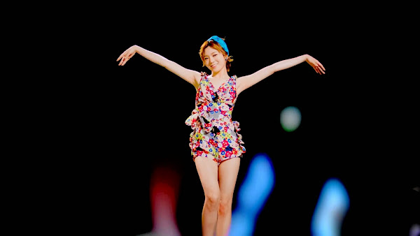 Orange Caramel Lizzy Gangnam Avenue