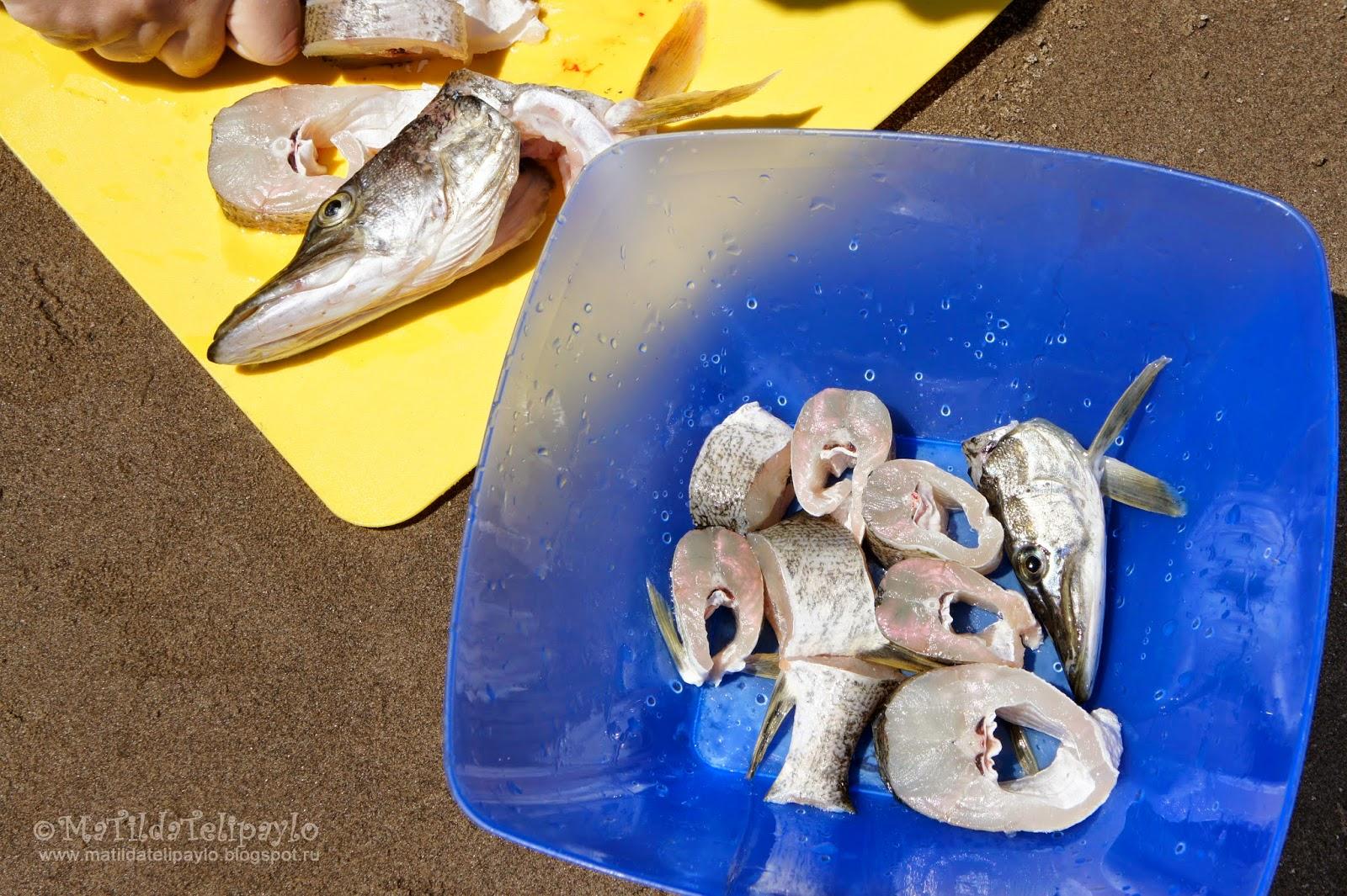К чему снится есть жареную рыбу беременной женщине 76