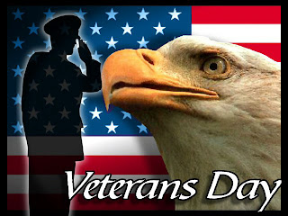 Veteran' Day Freebies