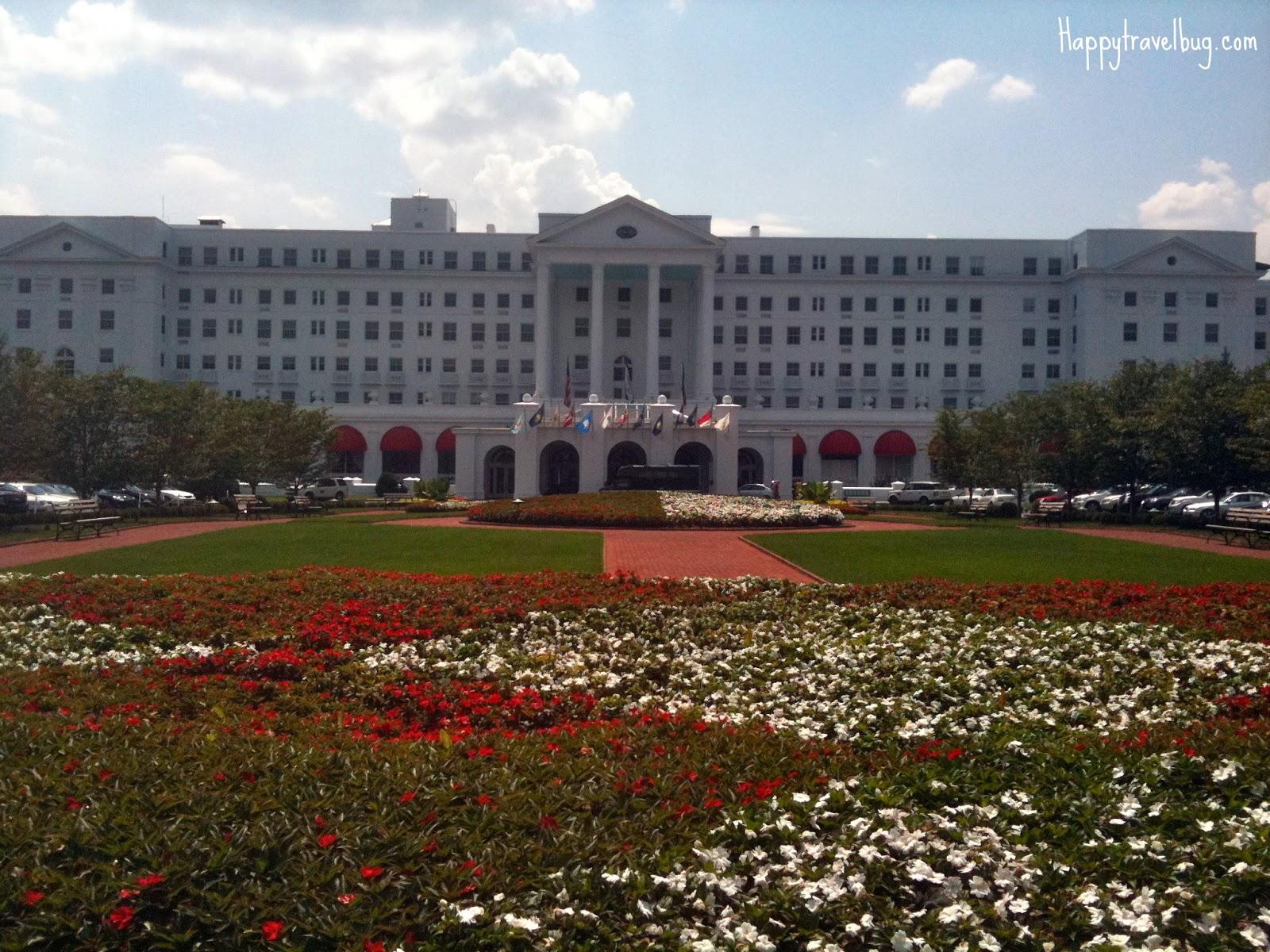 greenbriar casino