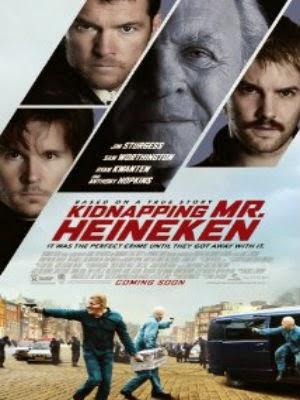 مشاهدة فيلم Kidnapping Mr. Heineken 2015 مترجم اون لاين