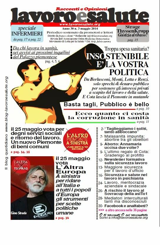 Periodico maggio 2014