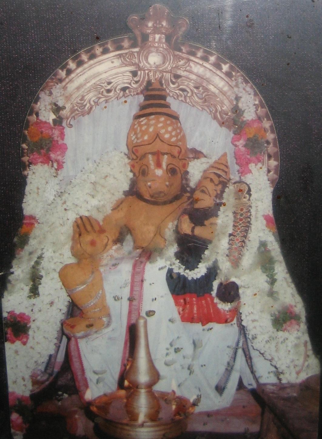 Bhoo varaha temple in bangalore dating 5
