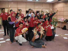 PROGRAM TOT: FRIENDSHIP, UNITY & SUCCESSFUL