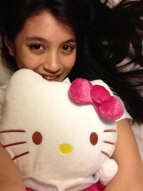 Kumpulan Foto Imut NABILA JKT48 Imut
