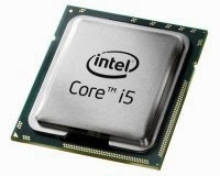 Intel Core i5 HD Graphics Upgrade
