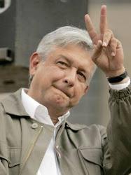 Presidente el 2006 Victima de Fraude Electoral...