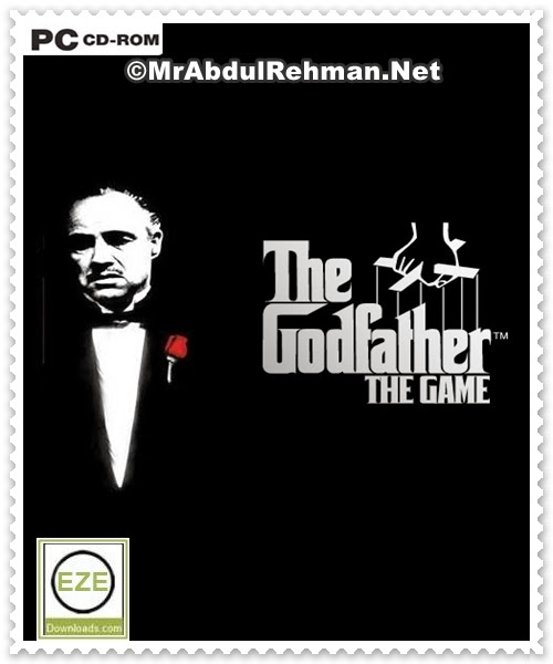 The Godfather PC Game Free Download Full Version