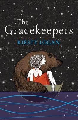 Information on the novel The Gracekeepers by Kirsty Logan