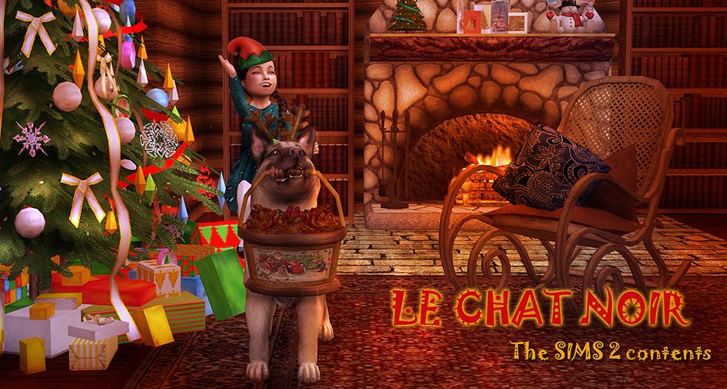 Le Chat Noir blog