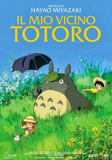 Il mio vicino Totoro cover