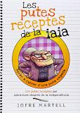 Les putes receptes de la iaia - Jofre Martell