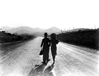 Cartelera de Cine en Santiago