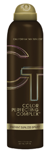 California Tan Color Perfecting Complex™ Instant Sunless