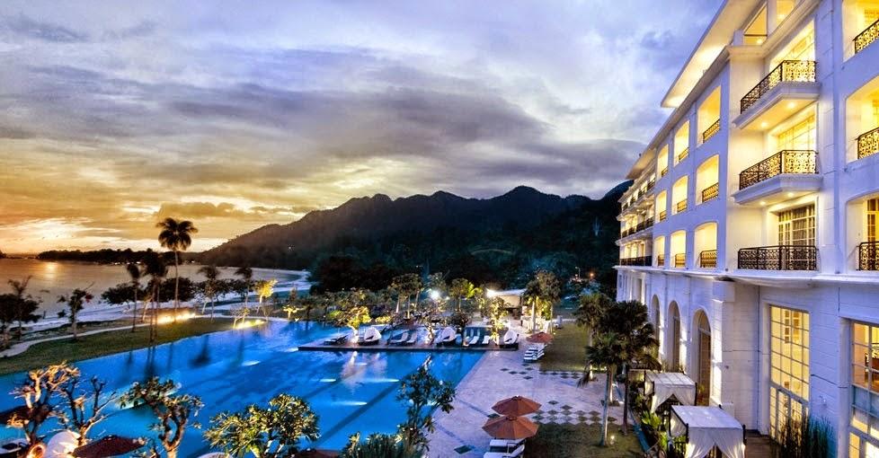 Hotel The Danna