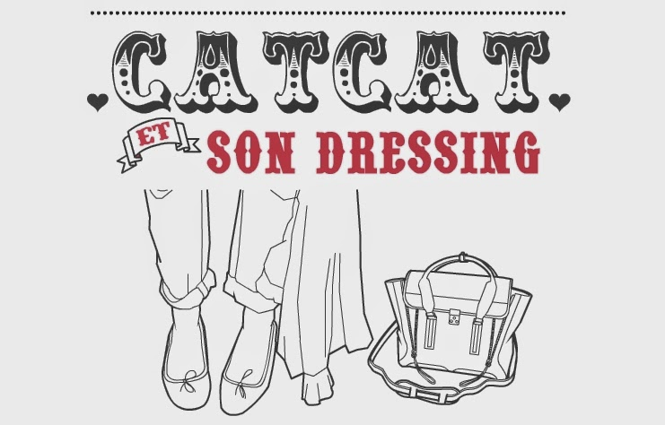 CATCAT ET SON DRESSING