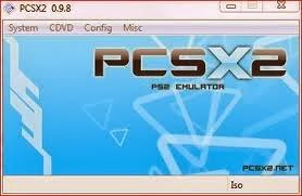Cara Memainkan games PS2 Di Komputer Dengan Menggunakan Emulator PS2 pcsx2 0.9.8 r 4600 + bios full version ZGAS-PC