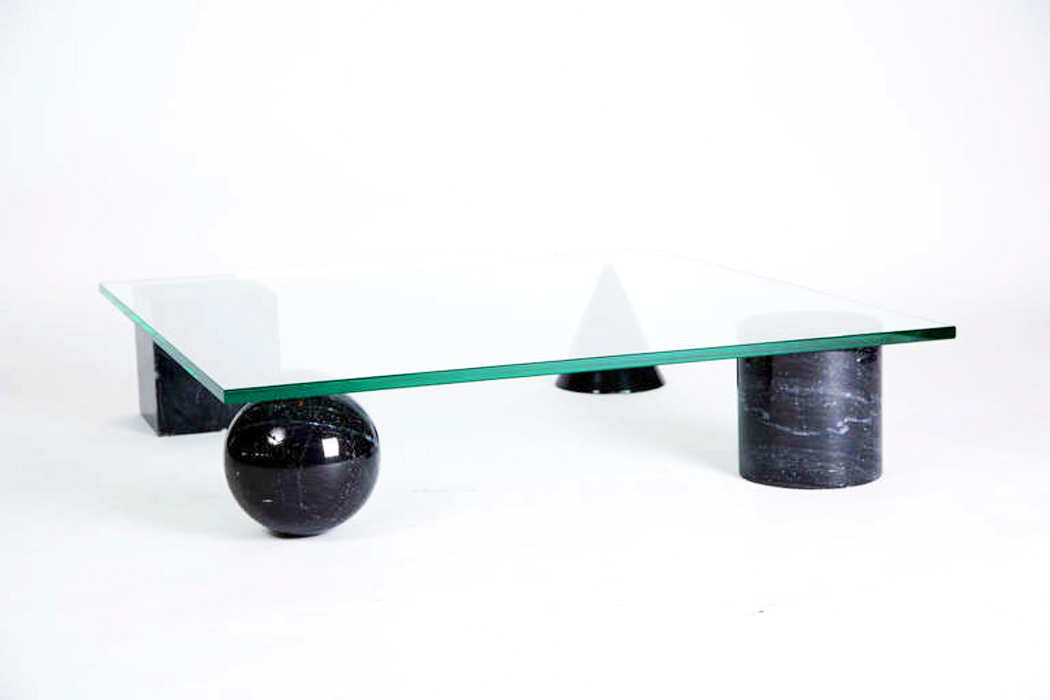 Just Like Puzzle Pieces Perfectly Put Together, This Lella And Massimo  Vignelli Coffee Table Would Be The Ultimate Upgrade And Final Missing Piece  In My ...