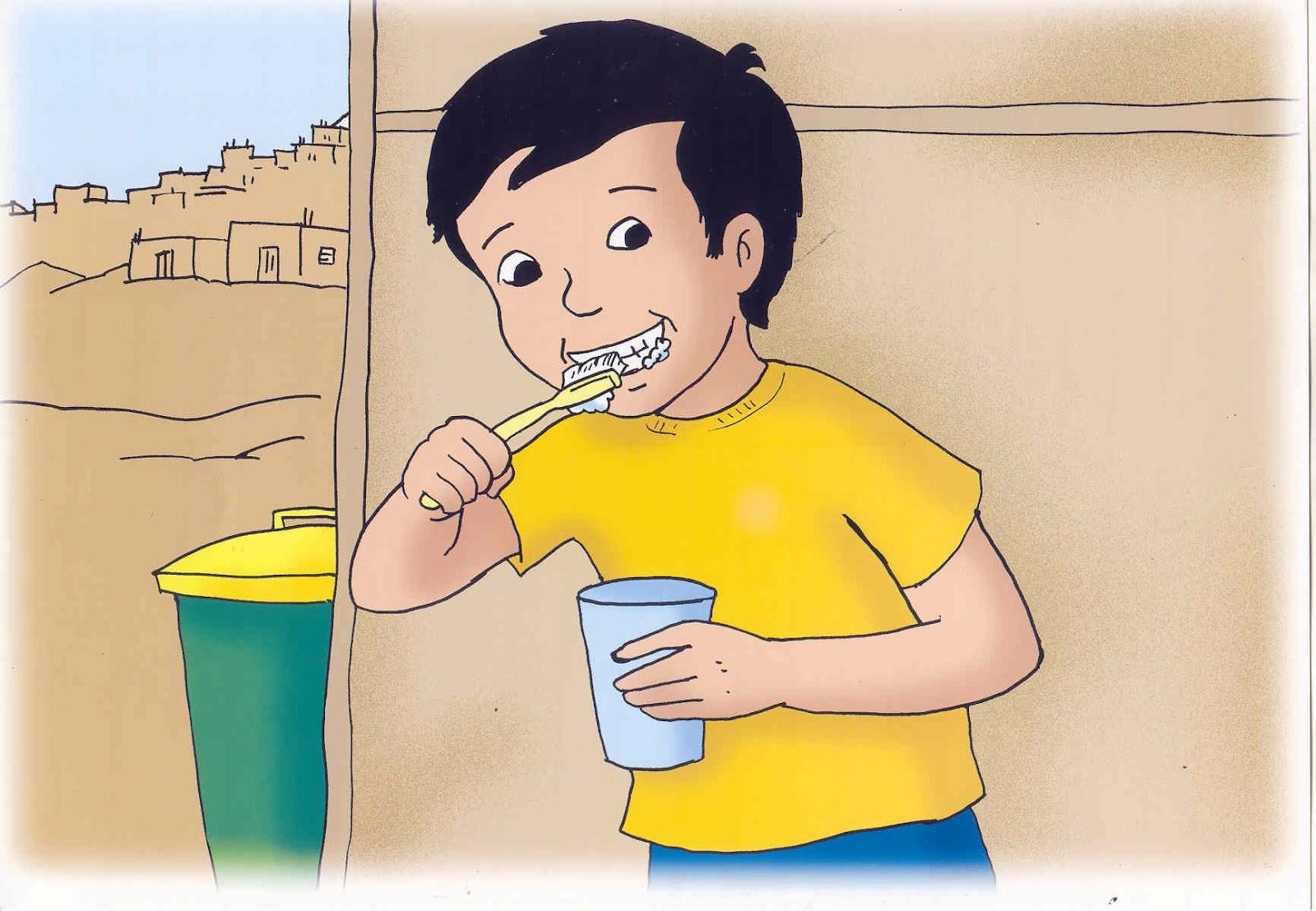 Risitas aprendiendo a ahorrar el agua for Objetos para banarse