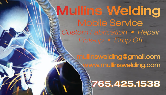 Mullins Welding
