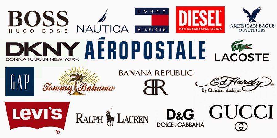 American Fashion Designer Brands