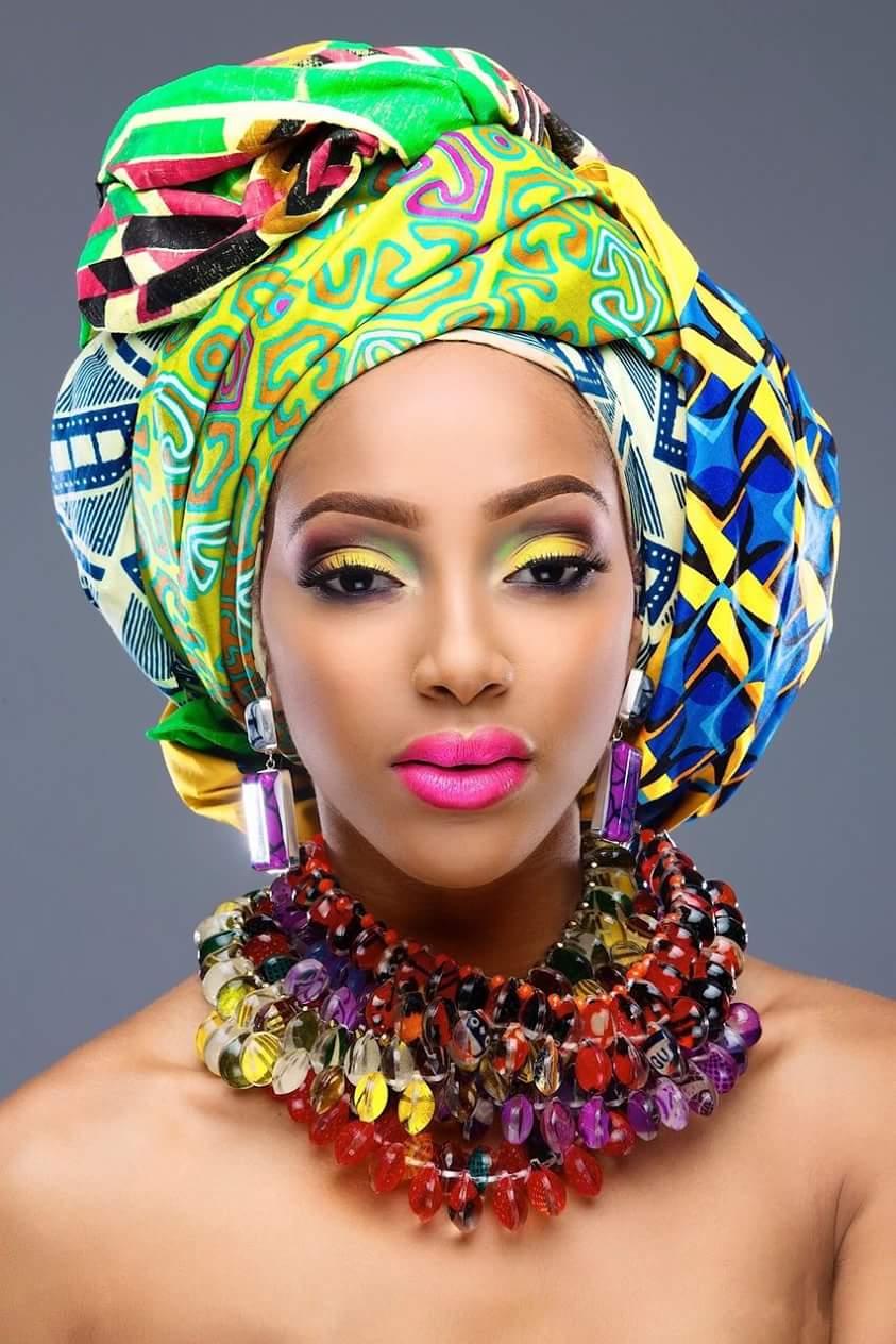 Nigerian fashion and style magazine