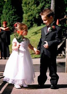 نصيحة أب لإبنه قبل الزواج : رائعة