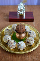 Easy Ladoo Recipes for Ganesh Chaturthi